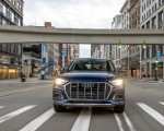 2021 Audi Q5 (US-Spec) Wallpapers HD