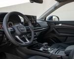 2021 Audi Q5 (US-Spec) Interior Wallpapers 150x120 (31)