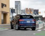2021 Audi Q5 (US-Spec) Rear Three-Quarter Wallpapers 150x120 (11)