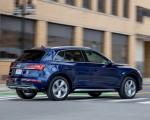 2021 Audi Q5 (US-Spec) Rear Three-Quarter Wallpapers 150x120 (15)
