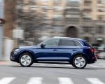 2021 Audi Q5 (US-Spec) Side Wallpapers 150x120 (16)