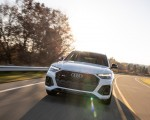 2021 Audi SQ5 (US-Spec) Front Wallpapers 150x120 (15)