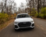 2021 Audi SQ5 (US-Spec) Front Wallpapers  150x120 (9)