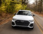 2021 Audi SQ5 (US-Spec) Wallpapers HD