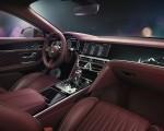 2021 Bentley Flying Spur V8 Reindeer Eight Interior Wallpapers 150x120 (5)