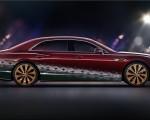 2021 Bentley Flying Spur V8 Reindeer Eight Side Wallpapers 150x120 (2)