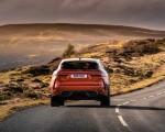 2021 Jaguar F-PACE SVR (Color: Atacama Orange) Rear Wallpapers 150x120 (45)