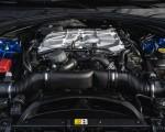 2021 Jaguar F-PACE SVR (Color: Velocity Blue) Engine Wallpapers 150x120 (18)