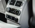 2021 Jaguar F-PACE SVR (Color: Velocity Blue) Interior Detail Wallpapers 150x120 (24)