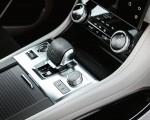 2021 Jaguar F-PACE SVR (Color: Velocity Blue) Interior Detail Wallpapers  150x120 (23)
