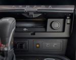 2021 Nissan Armada Central Console Wallpapers 150x120 (27)