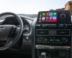 2021 Nissan Armada Central Console Wallpapers 150x120 (33)