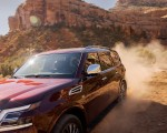2021 Nissan Armada Detail Wallpapers 150x120 (7)