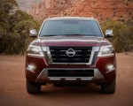 2021 Nissan Armada Front Wallpapers 150x120 (9)