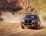 2021 Nissan Armada Front Wallpapers 150x120 (3)