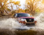 2021 Nissan Armada Off-Road Wallpapers  150x120 (4)