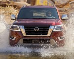 2021 Nissan Armada Off-Road Wallpapers 150x120 (5)