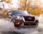 2021 Nissan Armada Off-Road Wallpapers 150x120 (6)