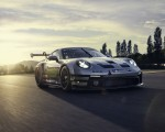 2021 Porsche 911 GT3 Cup Wallpapers HD
