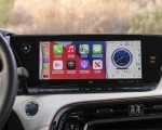 2021 Toyota Mirai FCEV Central Console Wallpapers 150x120 (10)