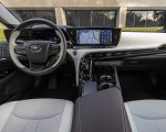2021 Toyota Mirai FCEV Interior Cockpit Wallpapers 150x120 (25)