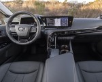 2021 Toyota Mirai FCEV Interior Cockpit Wallpapers 150x120 (23)