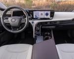 2021 Toyota Mirai FCEV Interior Cockpit Wallpapers 150x120 (12)