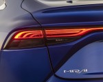 2021 Toyota Mirai FCEV Limited (Color: Hydro Blue) Tail Light Wallpapers 150x120 (5)