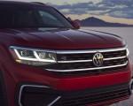 2021 Volkswagen Atlas Cross Sport Detail Wallpapers 150x120 (20)