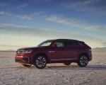 2021 Volkswagen Atlas Cross Sport Front Three-Quarter Wallpapers 150x120 (11)