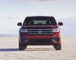 2021 Volkswagen Atlas Cross Sport Front Wallpapers 150x120 (12)