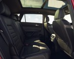 2021 Volkswagen Atlas Cross Sport Interior Rear Seats Wallpapers 150x120 (32)