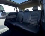 2021 Volkswagen Atlas Cross Sport Interior Rear Seats Wallpapers 150x120 (33)