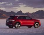 2021 Volkswagen Atlas Cross Sport Rear Three-Quarter Wallpapers 150x120 (13)