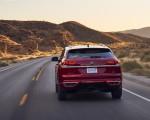 2021 Volkswagen Atlas Cross Sport Rear Wallpapers  150x120 (5)