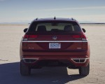 2021 Volkswagen Atlas Cross Sport Rear Wallpapers 150x120 (14)
