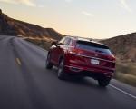 2021 Volkswagen Atlas Cross Sport Rear Wallpapers  150x120 (7)