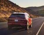 2021 Volkswagen Atlas Cross Sport Rear Wallpapers  150x120 (8)