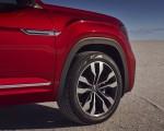2021 Volkswagen Atlas Cross Sport Wheel Wallpapers 150x120 (18)