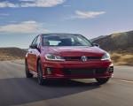 2021 Volkswagen Golf GTI (US-Spec) Wallpapers HD