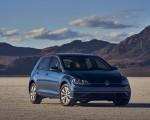 2021 Volkswagen Golf (US-Spec) Front Three-Quarter Wallpapers  150x120 (7)