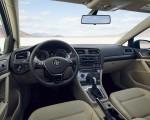2021 Volkswagen Golf (US-Spec) Interior Cockpit Wallpapers 150x120 (22)