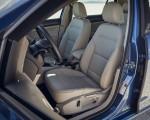 2021 Volkswagen Golf (US-Spec) Interior Front Seats Wallpapers 150x120 (23)