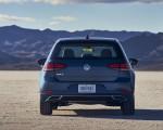 2021 Volkswagen Golf (US-Spec) Rear Wallpapers 150x120 (12)