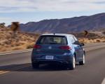 2021 Volkswagen Golf (US-Spec) Rear Wallpapers 150x120 (5)