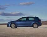 2021 Volkswagen Golf (US-Spec) Side Wallpapers  150x120 (13)