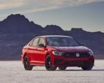 2021 Volkswagen Jetta GLI (US-Spec) Front Three-Quarter Wallpapers 150x120 (9)