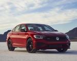 2021 Volkswagen Jetta GLI (US-Spec) Front Three-Quarter Wallpapers 150x120 (10)
