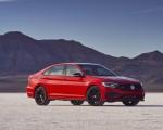 2021 Volkswagen Jetta GLI (US-Spec) Front Three-Quarter Wallpapers  150x120 (11)