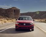2021 Volkswagen Jetta GLI (US-Spec) Front Wallpapers 150x120 (3)